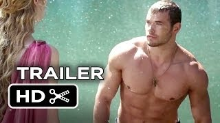 The Legend Of Hercules Official Trailer  2  2014    Kellan Lutz Movie Hd