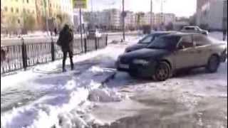 Novy Urengoy Russia  City pictures : D201 RHS in Novy Urengoy (Russia)