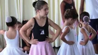 Ballet & Classe - Ensaio Final 2015