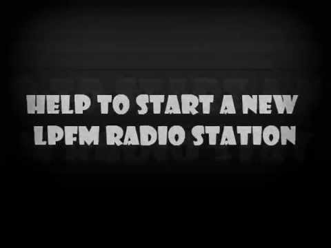 how to start fm radio in india