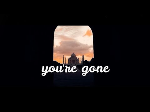 Ed Sheeran - You're Gone [Inspired by kygo] ( Music Video edit )