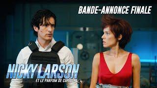 Nicky Larson et le Parfum de Cupidon - Bande-annonce