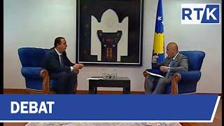 Haradinaj: Djegia e flamurit turk i bën dëm interesave nacionale