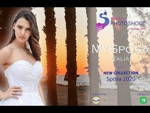 Apulia's Photoshoot - Mag 2019