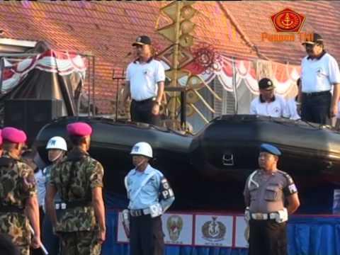 Panglima TNI Lepas Lomba lari 10 K