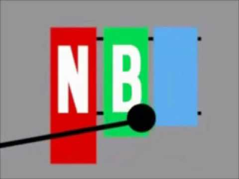 The History Of NBC Logos