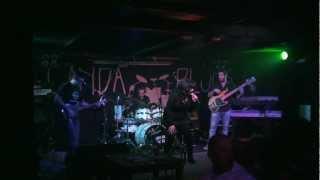 FIREBLADE TOTO coverband - Angel don't cry - live @ Locanda Blues Video