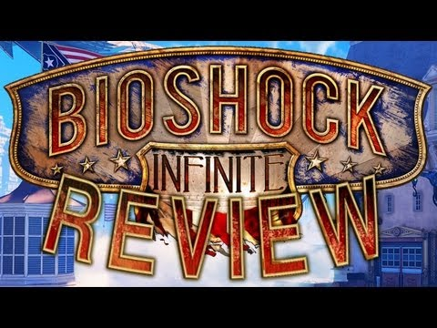 reviews - After a lengthy development cycle, BioShock Infinite has finally arrived. Does it live up to its sky-high promise? Watch Adam Sessler's full review to find o...