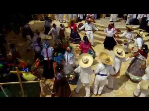 Mexico live it to believe it – Cultural Diversity 2014
