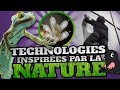 Download Lagu TOP 10 des TECHNOLOGIES GÉNIALES inspirées par la NATURE Mp3 Free