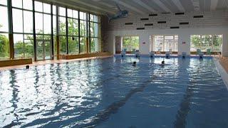 Krytý bazén a sauna opět v provozu