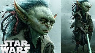 WHO WAS YODA'S MASTER? STAR WARS EXPLAINED Video