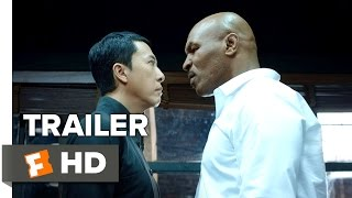 Nonton Ip Man 3 Official Teaser Trailer  1  2015    Donnie Yen  Mike Tyson Action Movie Hd Film Subtitle Indonesia Streaming Movie Download