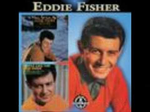 Tekst piosenki Eddie Fisher - How Insensitive po polsku