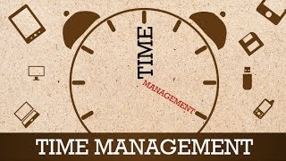 How to Manage Your Time at Work in Tamil