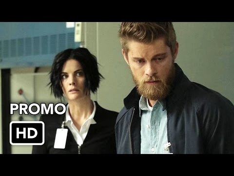 "Blindspot 2x06 Promo ""Her Spy's Mind"" (HD)"