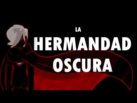 VEGETTA - LA HERMANDAD OSCURA (VIDEO OFICIAL) Animación: @Sketch Girl