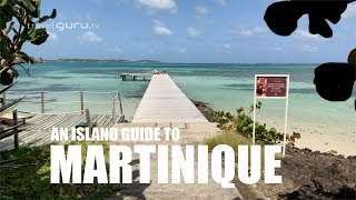travelguru Cathy Bartrop takes us on a tour of the French Caribbean island of Martinique. Explaining the island's geography and...