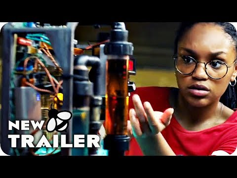 SEE YOU YESTERDAY Trailer (2019) Netflix Time-Travel Movie