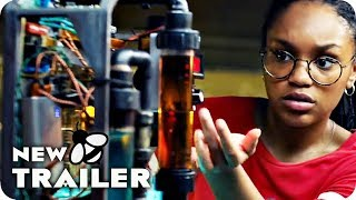 SEE YOU YESTERDAY Trailer (2019) Netflix Time-Travel Movie by New Trailers Buzz