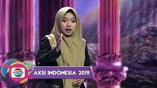 Video 'Jangan Pelit Dong!' Ustadzah Mumpuni Ajak Kita Untuk Beramal - AKSI 2019 MP3, 3GP, MP4, WEBM, AVI, FLV September 2019