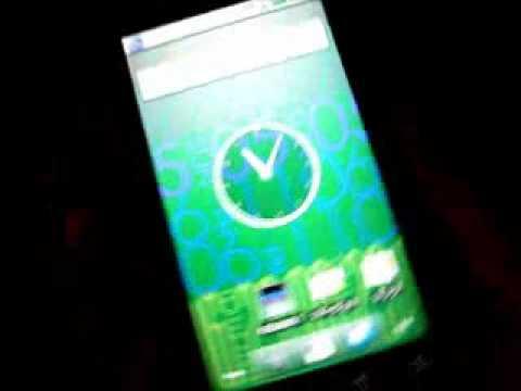 Video of FILLING TIME FreeLiveWallpaper