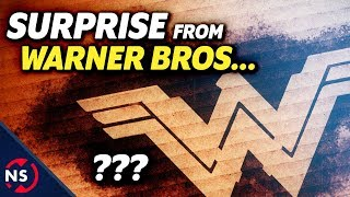 ⚡Watch our NEWEST VIDEO!⚡ https://www.youtube.com/watch?v=X8wh7Uo4irc&list=UUURz5rKDgt7YibUSageNhEwSUBSCRIBE and hit that bell! 👉🔔 http://nerdsyn.cc/_SUBSCRIBE_The great people at Warner Bros. and DC Comics sent us some WONDERFUL free goodies for the release of the 2017 Wonder Woman movie! Thanks so much to them for including us, and letting us hype up the Wonder Woman movie!Please consider supporting our videos on Patreon❤️ https://www.patreon.com/NerdSync ❤️——MORE WONDER WOMAN!——Can WONDER WOMAN Fly?▶ https://www.youtube.com/watch?v=mwK4Z8i_cio&t=1s&index=2&list=PLPEShH2LWsQB0LKdSTLMnfeOmo5Q72QfuETTA CANDY: Wonder Woman's AMAZING Sidekick!▶ https://www.youtube.com/watch?v=tNWguV4hzNM&index=5&list=PLPEShH2LWsQB0LKdSTLMnfeOmo5Q72QfuWONDER WOMAN - Official Trailer [HD]▶ https://www.youtube.com/watch?v=1Q8fG0TtVAY&index=1&list=PLPEShH2LWsQB0LKdSTLMnfeOmo5Q72Qfu————ABOUT NERDSYNC————Comic books are an incredible medium filled with the amazing adventures of fantastic superheroes, but they are also much more than just stories on a page. We here at NerdSync see comics as a tool that can help teach us about the world we live in! Join us each week as we explore fascinating topics that range from science, history, philosophy, culture, and art, making complex ideas a little more accessible through the heroes and villains from Marvel, DC Comics, and more!Hosted by Scott Niswander (@ScottNiswander)NERDSYNC SIDEKICK: Our second channel!▶ https://www.youtube.com/channel/UClYvcNvXVtOjAw4Ykq3lpKATWITTER: http://nerdsyn.cc/followNSFACEBOOK: http://nerdsyn.cc/likeNSINSTAGRAM: https://www.instagram.com/nerdsync/SUBREDDIT: https://www.reddit.com/r/NerdSync/