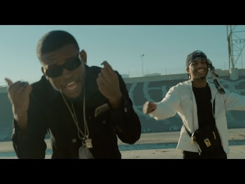 """Taywill feat Guapdad 4000 """"Make A Play"""" (Official Music Video)"""