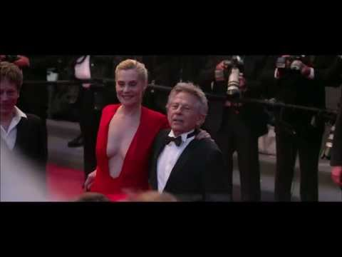 Roman Polanski - Interview with Roman Polanski [English subtitles] 25 maja 2013 w Cannes miała miejsce światowa premiera