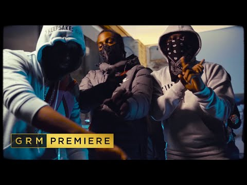 Gully – Ying Dat Remix (Ft. Trizzac, BackRoad Gee, TALLERZ & PS Hitsquad) [Music Video] | GRM Daily