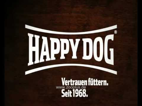 Happy Dog Sano-Croq N Hundefutter