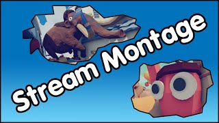 Live Stream Montage 8 -