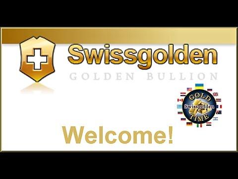 Swissgolden English Presentation - the best presentation of the program