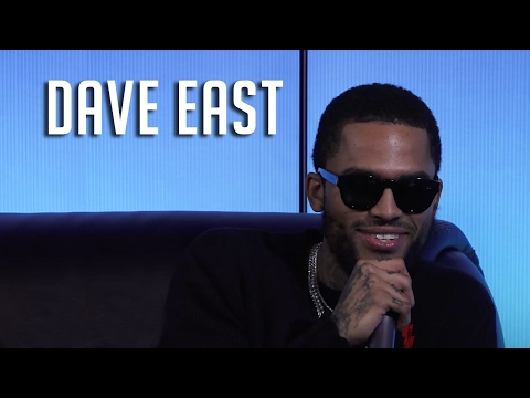 Dave East on Nas' Advice, Daddy Duties + A Boogie, PNB Rock & Don Q Surprise Him W/ Nessa