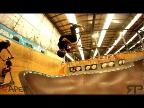 Moomba - The Apex team went down to Melbourne for the Moomba weekend, and got to hit up some indoor parks too ! Facebook: http://www.facebook.com/RussoProjects Song: ...