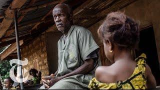 Ebola Virus Outbreak 2014: A Village Devastated