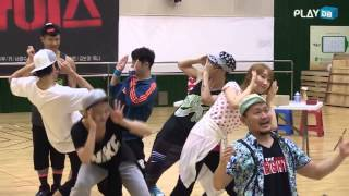 Video 150819 #인피니트 Sunggyu - In the Heights Musical Rehearsal by PlayDB MP3, 3GP, MP4, WEBM, AVI, FLV September 2019