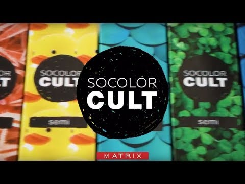 Find out why our Matrix Family loves #SoColorCult! | MATRIX