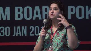 Miss Moti: Conversation on Body Politics - Kripa Joshi with Shubha Kayastha