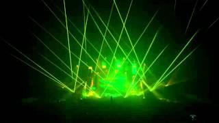 Pharoahe Monch - 'Simon Says (Remix)' @ Bass Lights 2015 (Night 1)