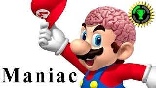 Game Theory: Why Mario is Mental, Part 2