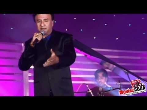 Download Anu Malik Singing Live @ Indian Idol 6 Launch ! hd file 3gp hd mp4 download videos