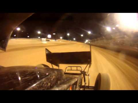 2014 - Trey Starks Racing