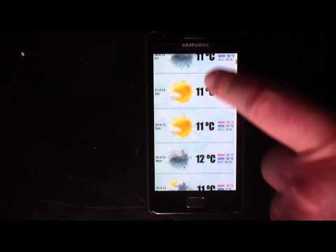Video of 100 days Weather forecast