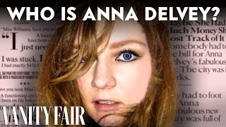 Video How NYC's Richest Socialites Were Scammed By Anna Delvey, Allegedly | Vanity Fair MP3, 3GP, MP4, WEBM, AVI, FLV Juni 2019