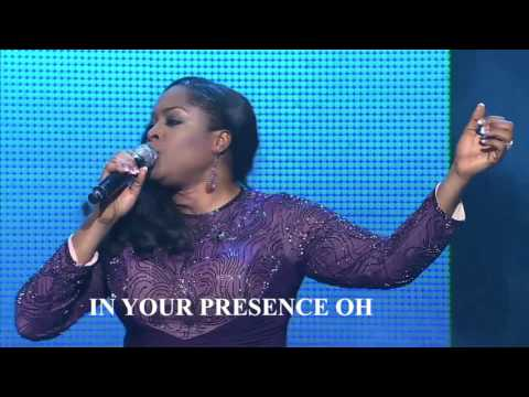 Sinach: All I See Is You (live)
