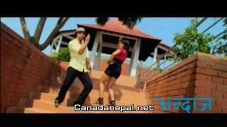 Simple Simple Kanchi Ko Nepali Movie Andaz