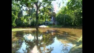 Cranford (NJ) United States  city pictures gallery : Cranford, New Jersey - Hurricane Irene - 3rd Anniversary Video