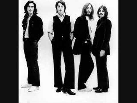 Tekst piosenki The Beatles - Penny Lane po polsku