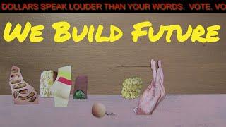 We Build Future